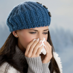 WINTER HEALTH MYTHS BUSTED!