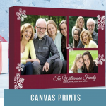 Five Custom-Printed Holiday Gift Ideas
