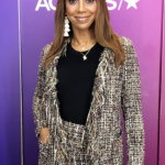 Holly Robinson Peete Wears Beyond Proper!