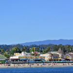 Soak Up The Sun In Santa Cruz