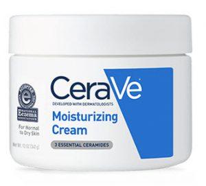 CeraV Moisturizing Cream
