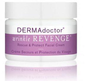 DermaDoctor Rescue and Protect Facial Cream