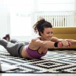 SHOULD YOU DITCH THE GYM AND WORK OUT AT HOME INSTEAD?