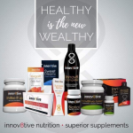 Nutritional Products With Positivity and Passion