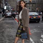 Miss Universe Catriona Grey Carries KACYYOM