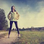 3 Habits of a Fierce Female