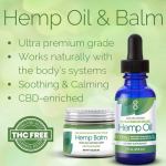 Innov8tive Nutrition Adds CBD Hemp Oil to Its Roster