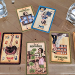 Le Petit Tarot Heading to Hollywood Celebrities