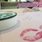The Secrets on Your Lips with Australian Lip Print Reading Expert, Janine Hall