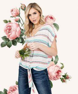 LARA Spring Fashion