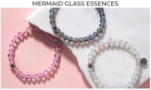 Mermaid Glass Essences