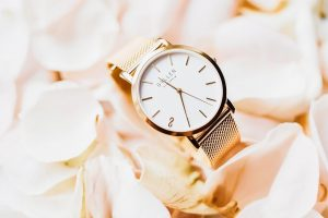 Swedish Watch Brand Gyllen Empowers Women Through Infinity