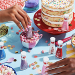Nails that look good enough to eat!