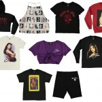 Selena Quintanilla Fans And a New Collection from Forever 21!