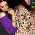 'Devious Maids' star Edy Ganem Wears Isabelle Grace Jewelry