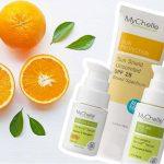 Beauty Key 3, a perfect skin care regimen