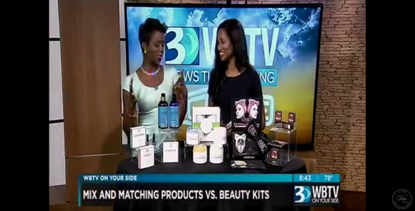 Beauty Kits and Sets